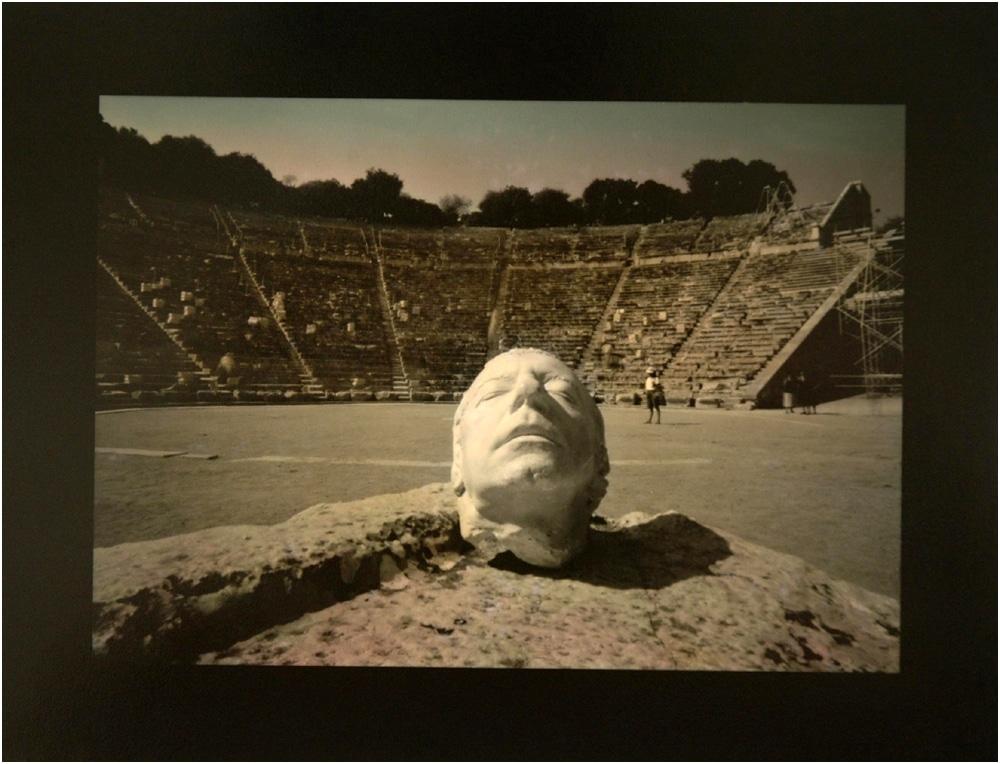 Epidaure #2